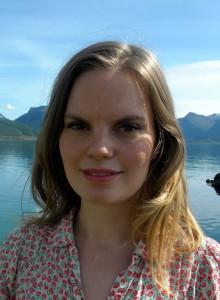 Rose Lund Reinsnes