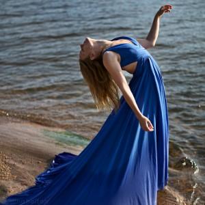 Siljes dans