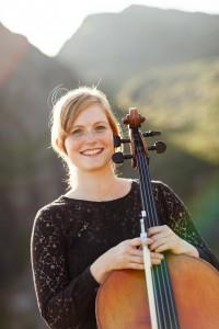 Tove Margrethe Erikstad. Foto: Jana Julian