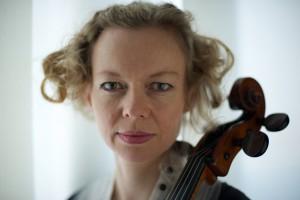 Tanja Orning. Foto: Carsten Aniksdal