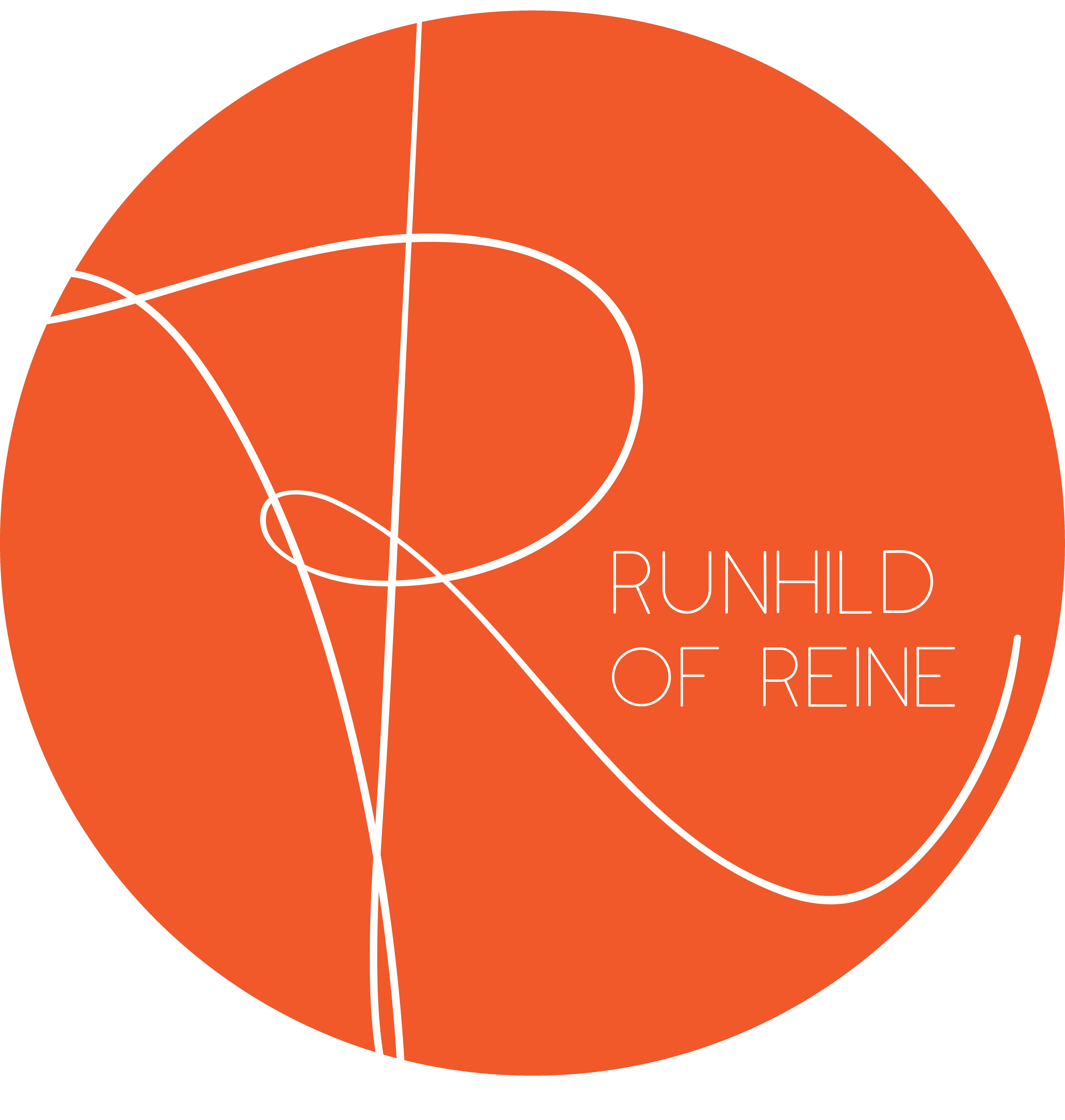 Runhild of Reine
